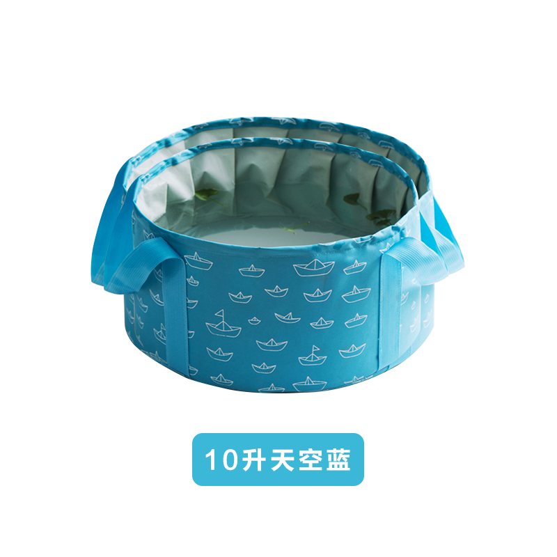 天空蓝10L