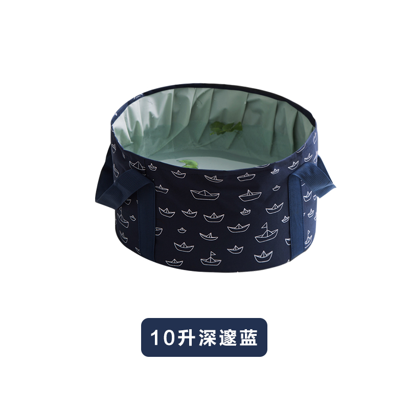 深邃蓝10L