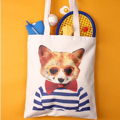 温柔的狐狸
