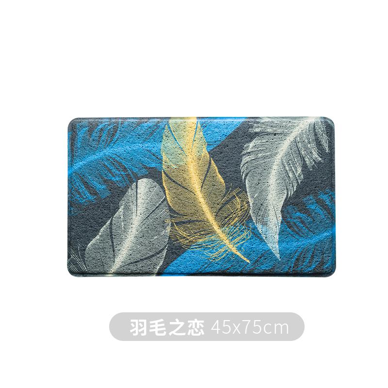 羽毛之恋(45*75cm)