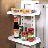 特价 双层冰箱置物架