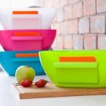 创意厨房垃圾储物盒桌面垃圾收纳盒