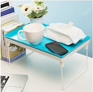 特价 特价 北欧生活 多功能懒人桌套装 床上零食桌 餐桌 多用台板