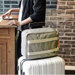法蒂希 短途旅行包大容量随身衣物收纳包男女单肩行李包