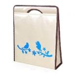 特价 韩国热卖 新款时尚便携式手提电脑包-爱情鸟