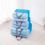 衣物棉被收纳箱整理袋幼儿园童学生被子袋子大号儿童防水搬家袋