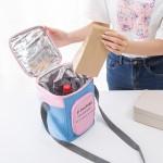加厚保温包大号防水铝箔冷藏冰袋手提保温桶饭盒袋方型便当包