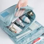 法蒂希 旅行洗漱包男户外女便携旅游出差收纳袋防水化妆包