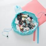 vely vely懒人化妆包便携旅行韩国大容量收纳包化妆袋洗漱包