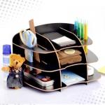 特价 纳川多层桌面架 DIY组合收纳架 A0143