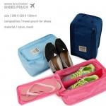 法蒂希 monopoly旅行用品防水鞋袋鞋盒 收纳袋