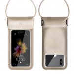 手机防水袋潜水套触屏通用游泳温泉防水包防尘袋苹果华为vivoppo