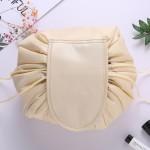 懒人化妆包便携旅行韩国大容量收纳包化妆袋洗漱包