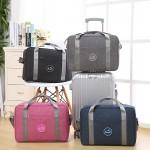 阳离子旅行包便捷商务旅行拉杆箱包单肩休闲运动收纳包