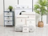 刺绣洗衣袋 加厚双层文胸内衣专用护洗袋 机洗网袋洗护袋