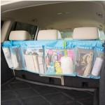 木晖 车用大容量杂物收纳袋 挂袋 椅背袋